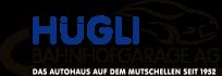 Hueglihasenberg